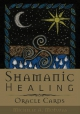 Оракул Shamanic Healing Oracle Cards.