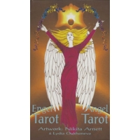 Таро Ангела (Таро Ангелов, ANGEL TAROT).
