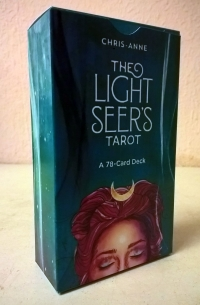 Таро Светлого Провидца (Light Seer's Tarot).